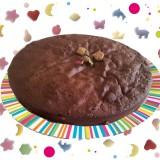 Recette gateau au chocolat coup de coeur