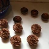 Recette cupcakes au Nutella : la pâte à cupcakes [1/3]
