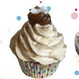 Cupcakes crème de marrons