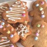 Recette biscuits pain d'épice