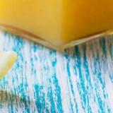 Recette lemon curd – crème de citron