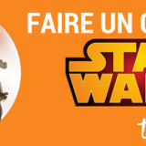 Faire un gateau Star Wars 7 facile