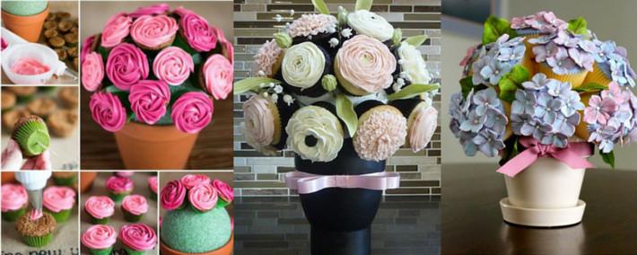 bouquet-de-cupcakes-fleurs