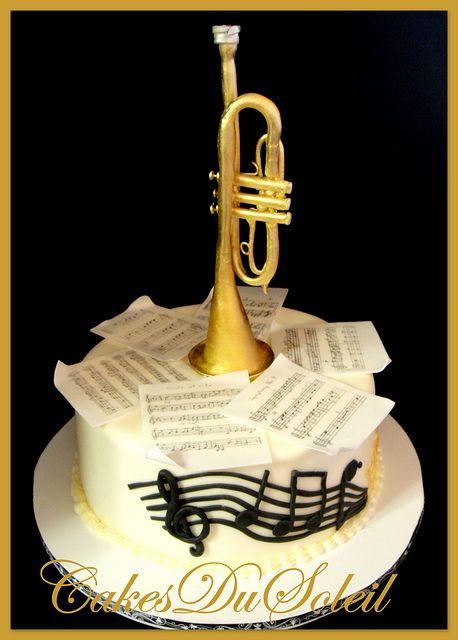 gateau-trompette-cake-design
